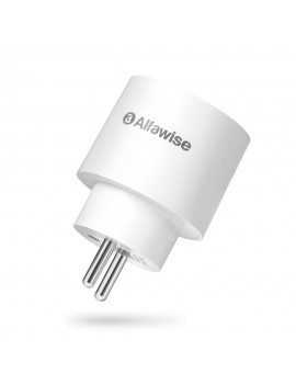 Alfawise PF1006 France Standard Voice Control WiFi Smart Plug